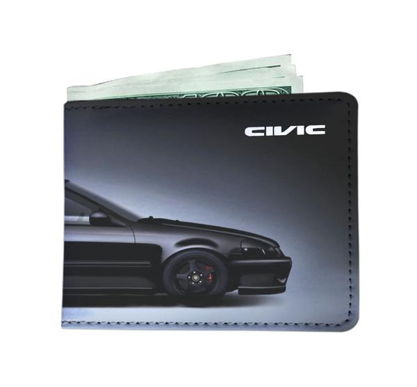 Civic Wallet