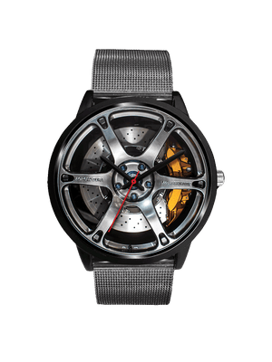 Volk GTR Rim Watch