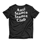 Anti Stance Club T-Shirt