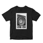 Low-ish T-Shirt