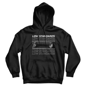 Low Standards Hoodie