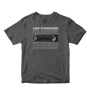 Low Standards T-Shirt