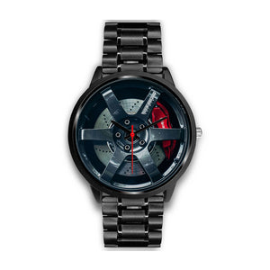 TE37 Ultra Rim Watch