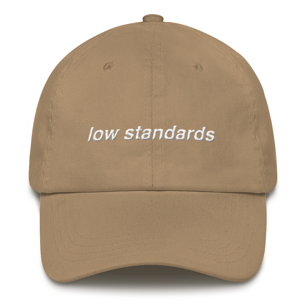 Low Standards Premium Cap