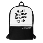 Anti Stance Backpack