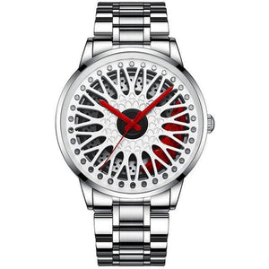 3D BBS RS Wheel Watch