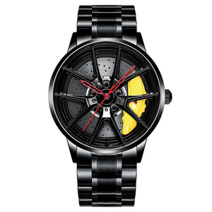 JDM Junkies™ Bimmer Wheel Watch