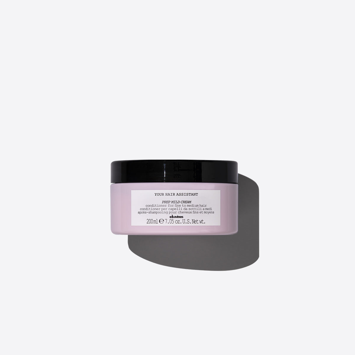 Prep Mild Cream 1  200 ml Davines