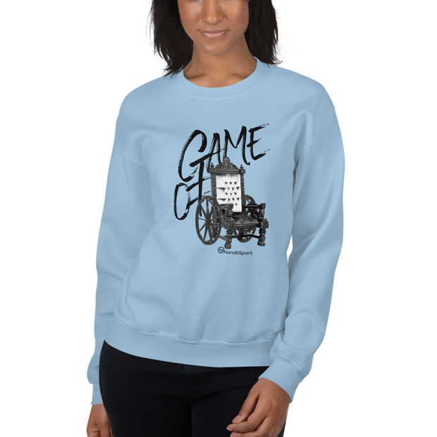Pull col rond Femme Game of...