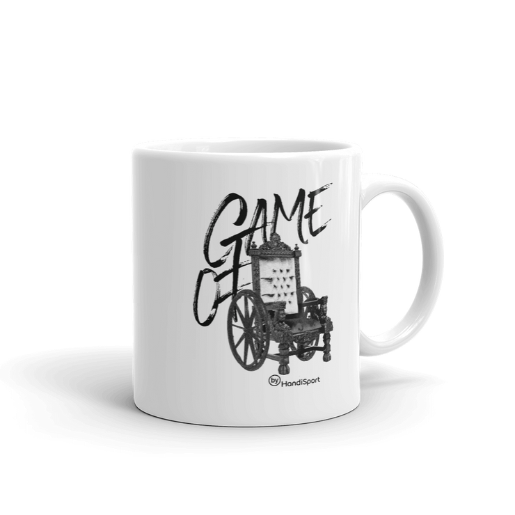 Mug céramique Game of...