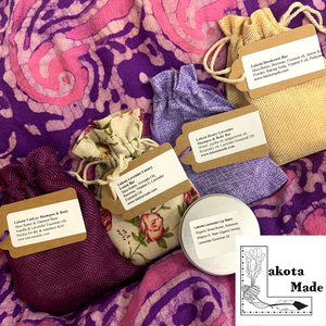 Lavender Bundle Package