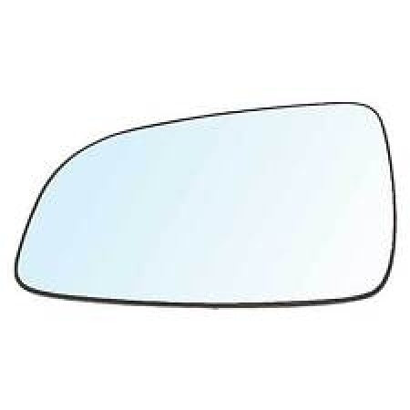Left Side Wide Angle Heated Mirror Glass for Mazda 5 2005-2019 0263LASH