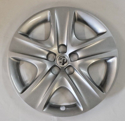 "GENUINE VAUXHALL ASTRA J MOKKA 17"" STEEL WHEEL, TRIM COVER IDENT AABW 13286692"