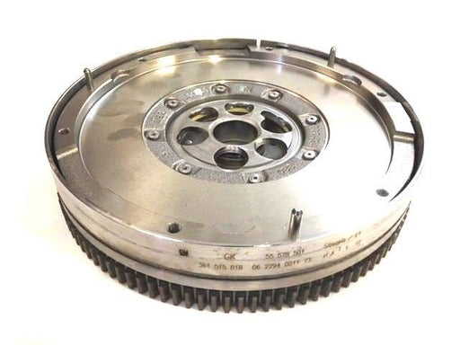 GENUINE VAUXHALL ZAFIRA C TOURER (2012- ) 2.0 DIESEL DUAL MASS FLYWHEEL 55578501