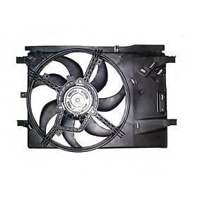 CORSA D (2006 - 2014) 1.0 1.2 1.4 RADIATOR COOLING FAN & COWL NEW 13263552, 47236. 47875
