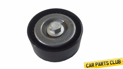 Vauxhall Insignia Astra Zafira Cascada Diesel Auxiliary Drive Belt Idler Pulley New OE Part 55494332