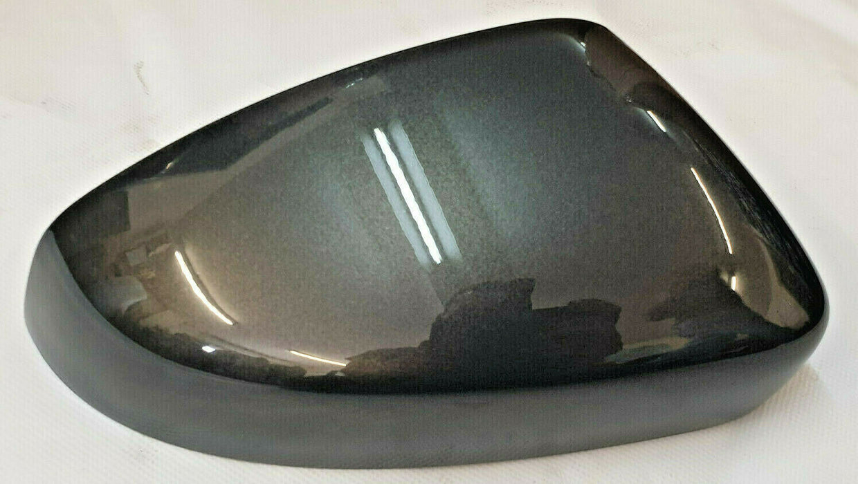 Vauxhall Adam O/S Drivers Side Door Wing Mirror Cover GWH The Greyfather New