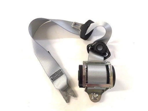 Vauxhall Corsa D (2006-) 5 Door O/S Front Seat Belt Colour Silver New OE Part 13225283