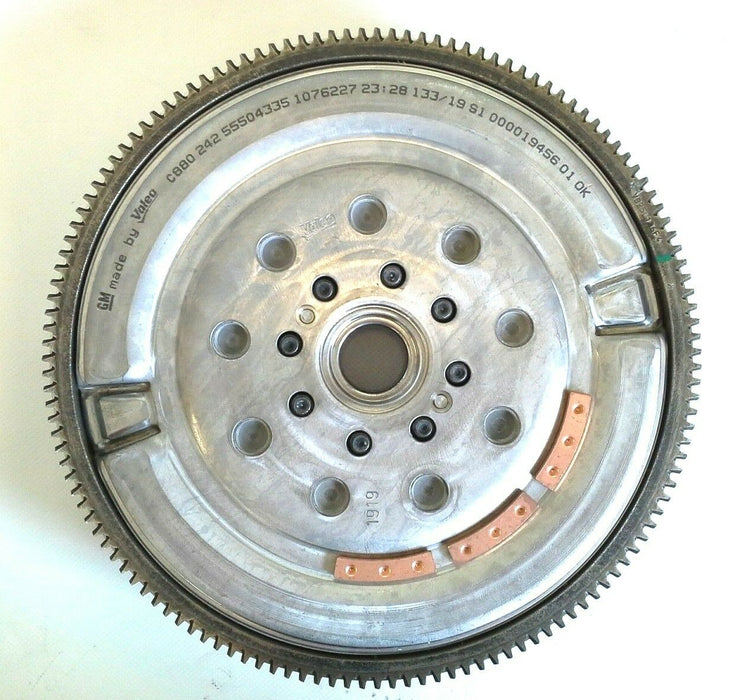 Vauxhall Zafira C Tourer 1.6 Diesel Flywheel New OE Part 55504335*