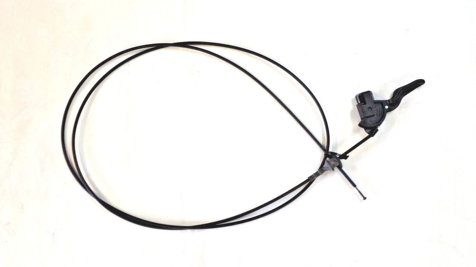 Vauxhall Meriva A (2003-2010) Bonnet Lock Release Cable & Handle New OE Part 93320048