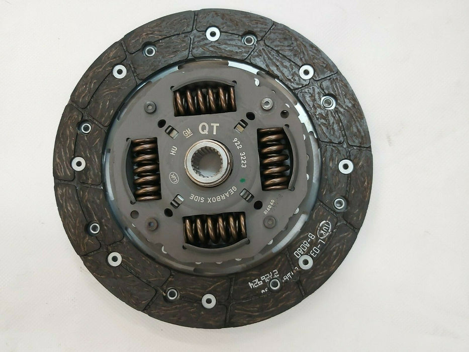 Vauxhall Astra J (2012-) 1.6 Petrol Clutch 2 Part Kit New OE Part 55574768*