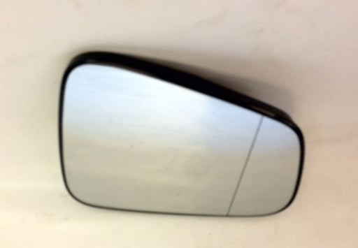 GENUINE VAUXHALL MOKKA O/S DRIVERS SIDE ELECTRIC DOOR MIRROR GLASS. 95183204