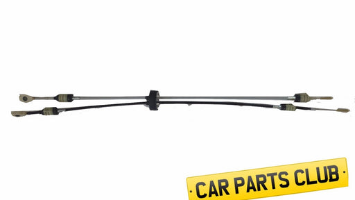 GENUINE VAUXHALL ASTRA J MANUAL GEAR LINKAGE CABLE IDENT 5 SPEED  55499530