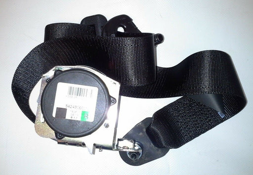 Vauxhall Combo Van (2001-2011) RH Front Seat Belt New OE Part 13243001 9114870