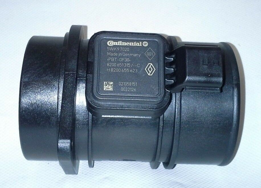 Nissan Primastar 2.0 Diesel Air Mass Flow Meter Sensor New OE Part 93863896