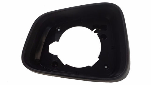 GENUINE VAUXHALL MOKKA N/S DOOR MIRROR OUTER FRONT BEZEL FRAME. 95330559 NEW
