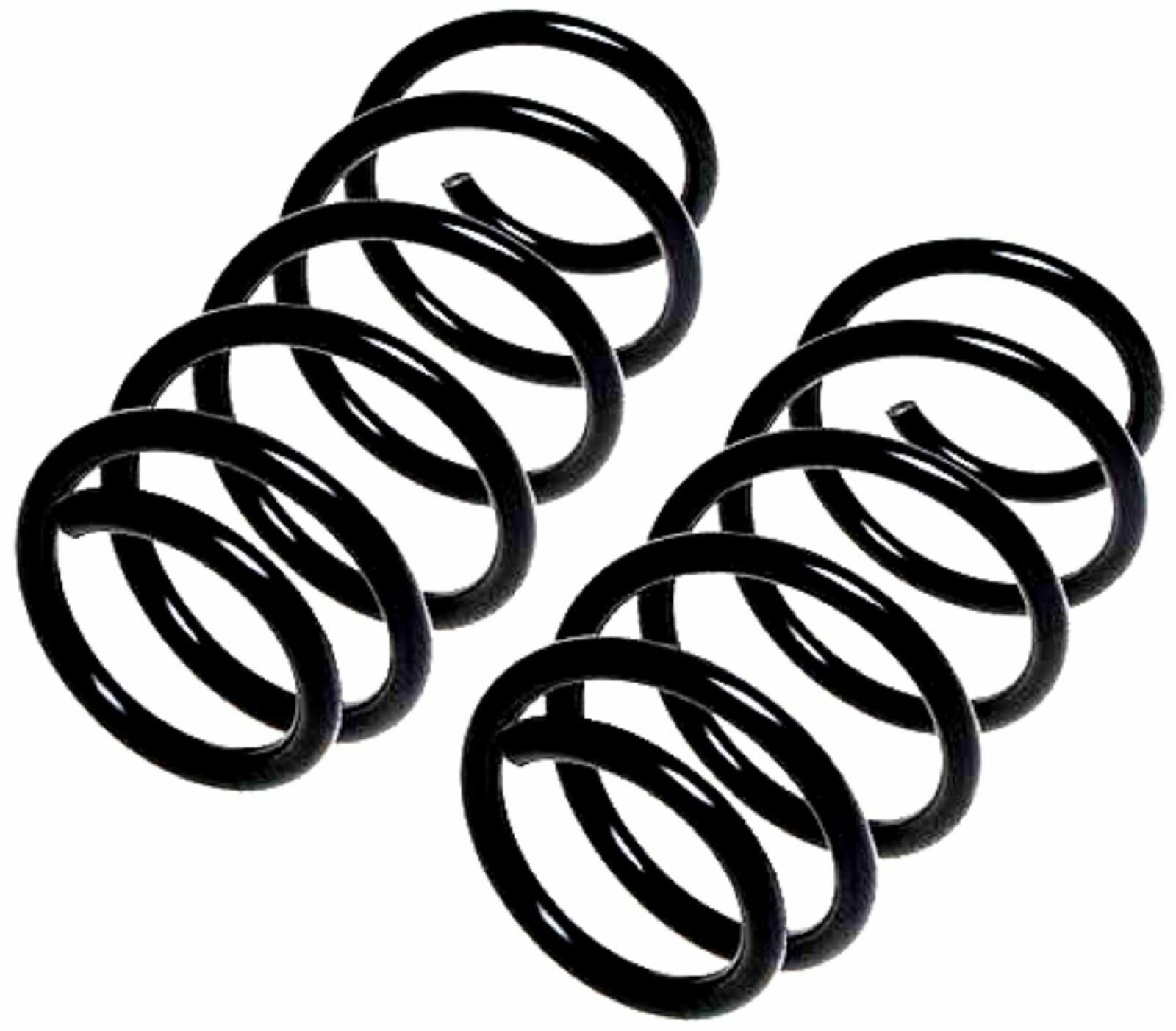 Vauxhall Astra H Twintop Front Springs (Pair) Ident CX New OE Part 93189289