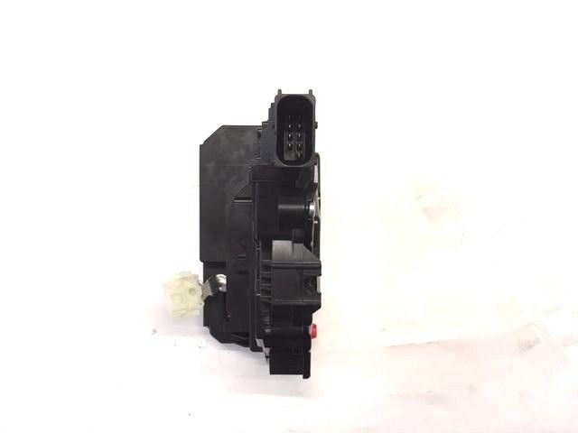 GENUINE VAUXHALL MERIVA B N/S REAR DOOR LOCK MECHANISM LR or EX 13432376 NEW