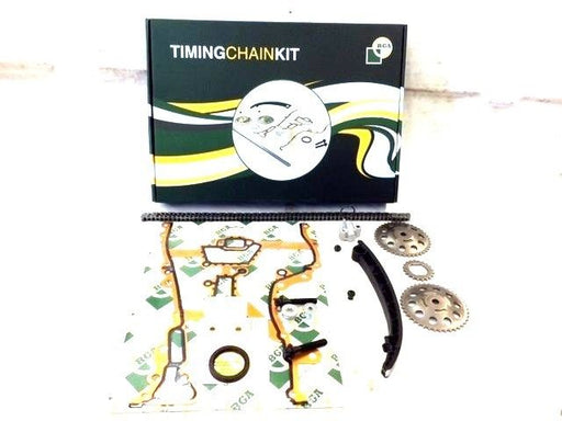 VAUXHALL CORSA (2010-) A10XEP ENGINE TIMING CHAIN KIT BGA NEW
