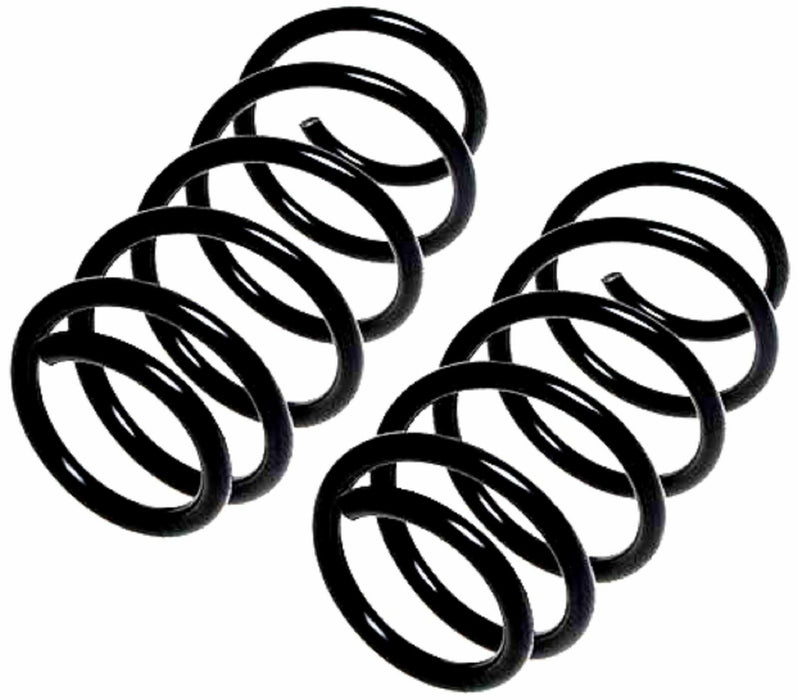 Vauxhall Astra H Front Springs (Pair) Lowered Ident BM New OE Part 93182922