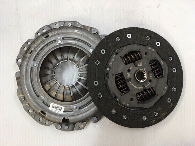 Vauxhall Astra Etc 1.4 1.6 1.8 Clutch Kit (2x Piece) New OE Part 93194074*