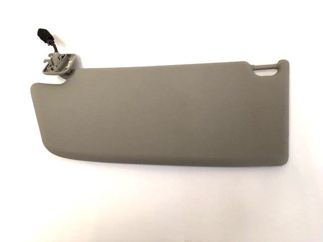 VAUXHALL ASTRA H (2004 - 2009) DRIVERS SIDE SUN VISOR GREY INC 13233498 NEW