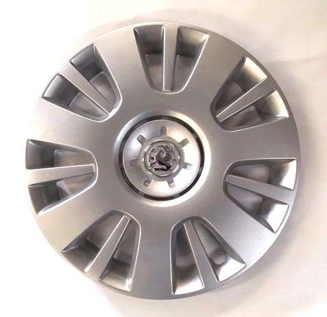 "GENUINE VAUXHALL ASTRA H, ZAFIRA B 16"" STEEL WHEEL TRIM COVER QH 13242076 NEW"
