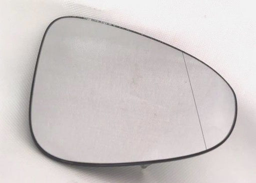 GENUINE VAUXHALL ZAFIRA C TOURER O/S DRIVERS SIDE DOOR MIRROR GLASS NEW 13300130