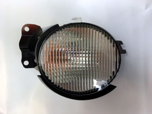 GENUINE VAUXHALL ADAM (2013- ) RH O/S FRONT INDICATOR UNIT INC BULB 13354581 NEW