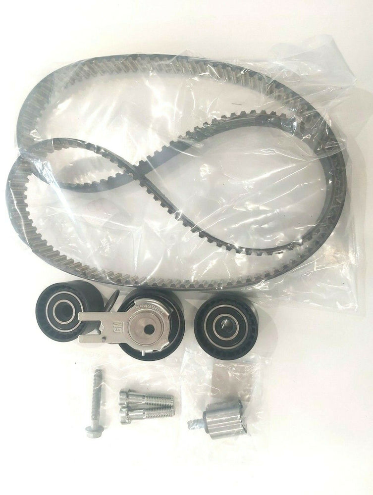 Vauxhall Antara B20DTH Engine Timing Belt Kit New OE Part 95525927