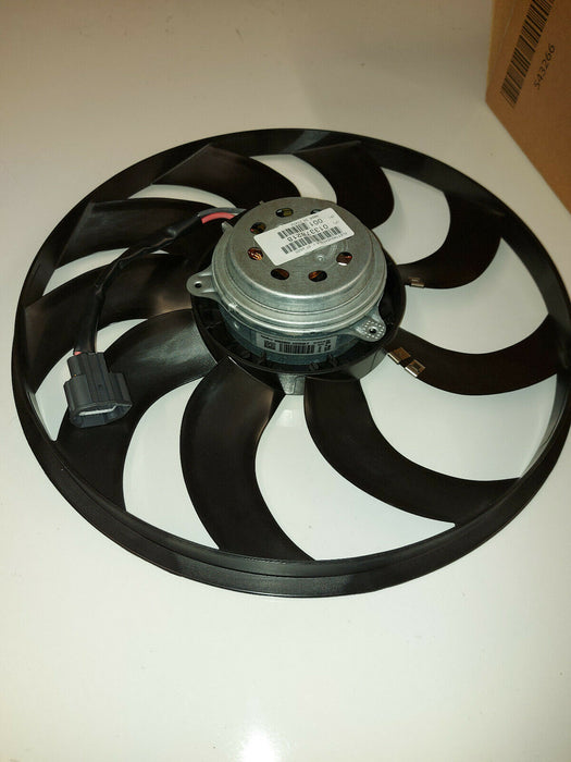 Vauxhall Corsa E Radiator Fan 2015-2017 1.0 1.2 1.3 1.4 1.6 New OE Part 13378218*