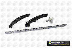 AUDI SEAT SKODA VW 1.4 PETROL TIMING CHAIN KIT NEW BGA TC0105K