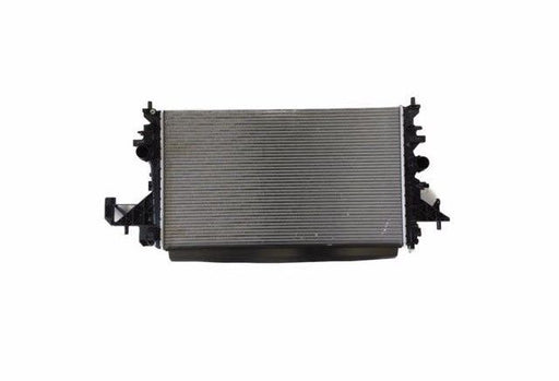 GENUINE VAUXHALL ASTRA K (2016- ) 1.4 PETROL ENGINE WATER RADIATOR NEW 39095604