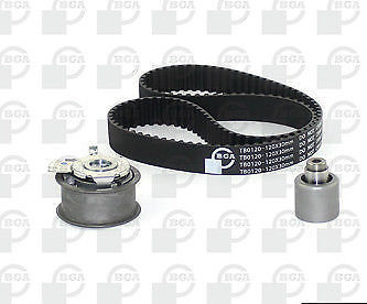 Audi A2 A3 A4 1.4 1.9 2.0 Diesel Timing Belt Kit TB0120K New BGA