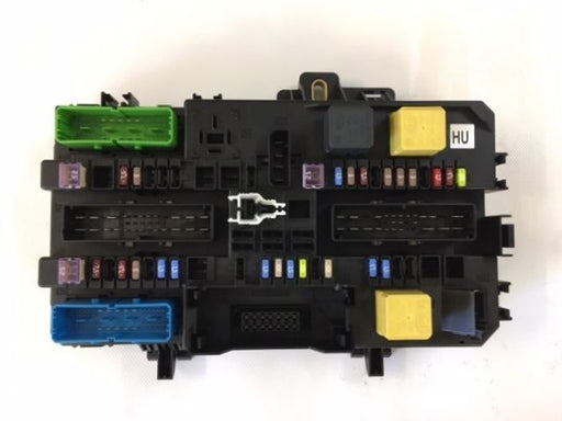GENUINE VAUXHALL ASTRA H, ZAFIRA B REAR FUSE BOX ASSEMBLY 93188419. 13206763 NEW