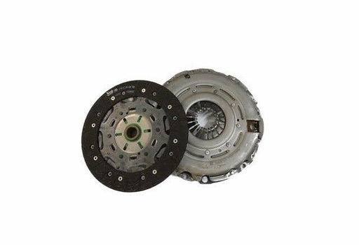GENUINE VAUXHALL ASTRA K, ZAFIRA C 1.6 DIESEL 2 PART CLUTCH KIT NEW 55485511