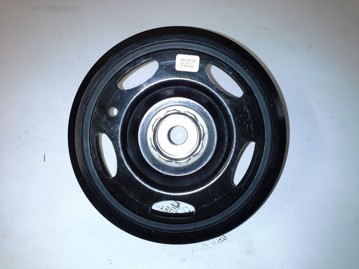 Vauxhall Mokka Adam Meriva B Astra J Crank Pulley New OE Part 55574772