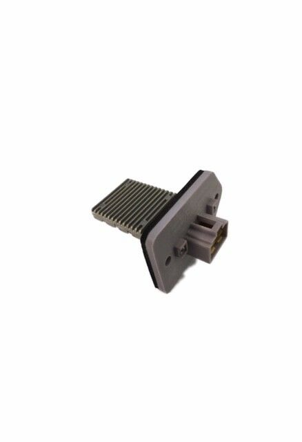 GENUINE VAUXHALL ANTARA (2007-2017) HEATER BLOWER MOTOR RESISTOR NEW 96629615