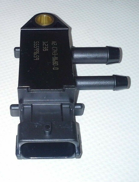 GENUINE 1.3 1.6 2.0 DIESEL EXHAUST PRESSURE DIFFERENCE SENSOR NEW 55599659