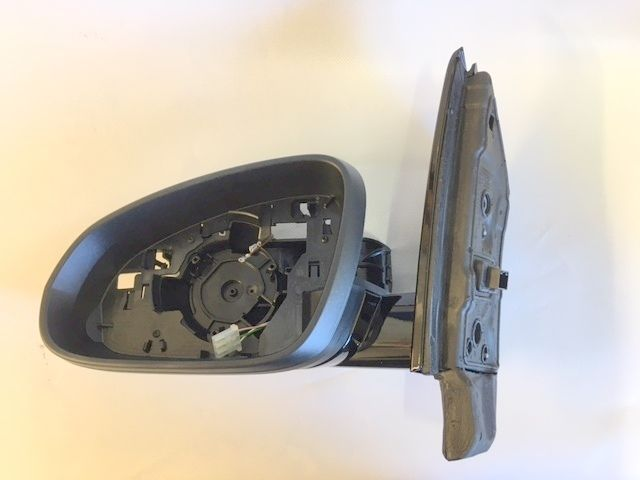 Vauxhall Adam (2013-) N/S Door Mirror Body Bare New OE Part 13355634